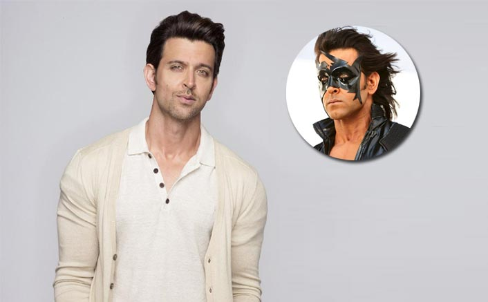 Move Over War As Hrithik Roshan Has Some Exciting News For Fans & It's About Krrish 4