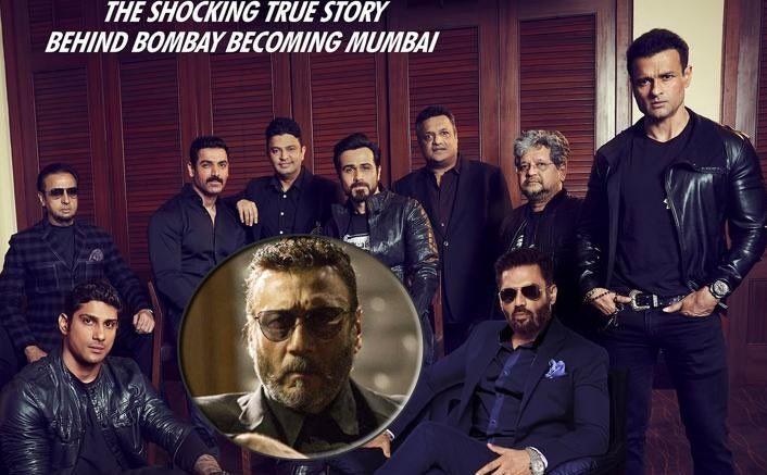 Mumbai Saga: Jackie Shroff Opts Out Of The John Abraham - Emraan Hashmi Starrer Film