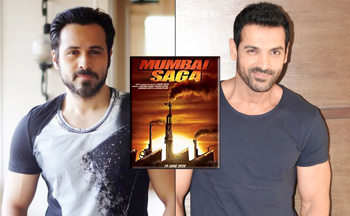Mumbai Saga: John Abraham & Emraan Hashmi To Shoot A Crucial Climax Scene In Mumbai's Aamby Valley's For The First Time Ever