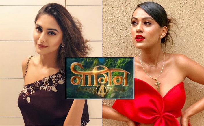 Naagin 4: Nia Sharma & Krytle D'Souza To Turn Into Ekta Kapoor's Leads This Season?