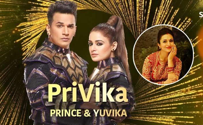 Nach Baliye 9: Prince Narula & Yuvika Chaudhary WIN The Season? Divyanka Tripathi Accidentally Leaks The News