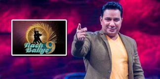 Nach Baliye 9: News Of Verbal Spat Between Choreographers & Ahmed Khan A Mere Publicity Stunt?
