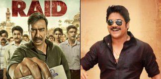 Nagarjuna To Step In Ajay Devgn's Shoes For Telugu Remake Of Raid?