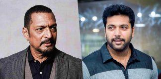 Nana Patekar Signs First Project Opposite Jayam Ravi Post #MeToo Blow?