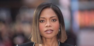Naomie Harris was groped by a huge star