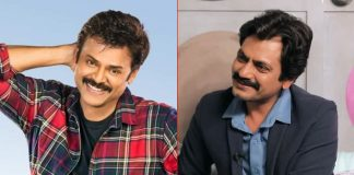 Nawazuddin Siddiqui To Make His South Debut With Venkatesh?