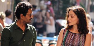 Nawazuddin's 'Roam Rome Mein' to be screened at Rome Film Fest