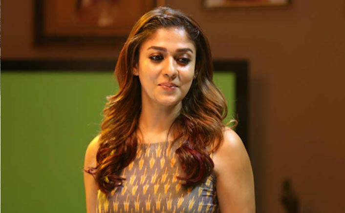 Nayanthara Reveals The REASON On Why She Opts To Stay Away From Promotions Of Her Films