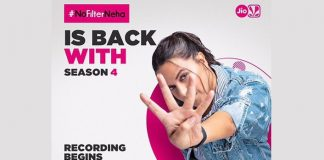 Neha Dhupia excited to return with #NoFilterNeha season 4