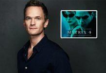 Neil Patrick Harris joins 'Matrix 4' cast