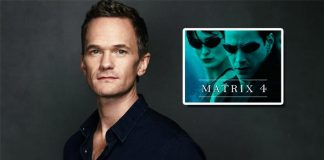 Neil Patrick Harris joins 'Matrix 4' cast