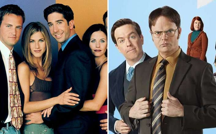 Netflix's Chief Content Officer CLAIMS The Streaming Giant Is Solely Responsible For FRIENDS & The Office's Popularity