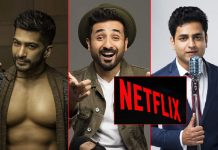 Netflix expands its comedy slate in India