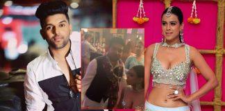 A Guru Randhawa & Nia Sharma Collab? THIS Dancing Video Will Make You Crave For It!