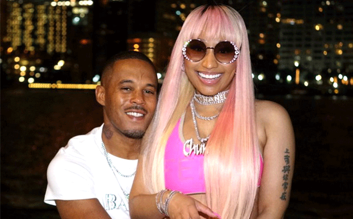 Nicki Minaj Leaves Her Fans Shocked By Secretly Marrying Kenneth Petty