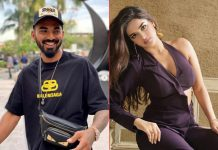 Nidhhi Agerwal: KL Rahul and I are good friends