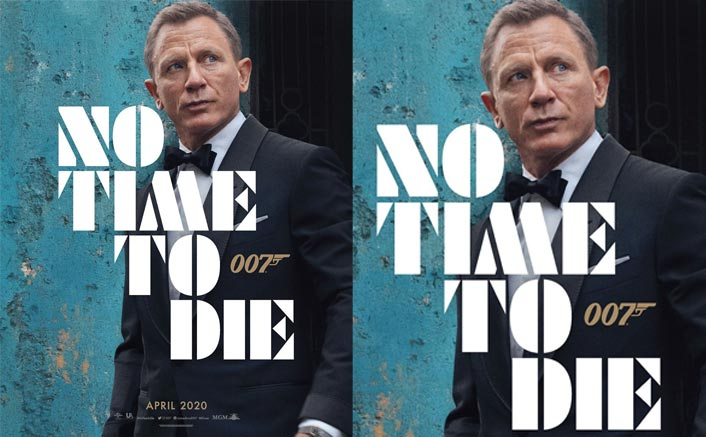 The Next Bond Film No Time To Die Sparks A HUGE Terror Scare