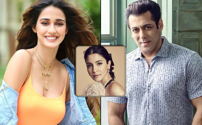 Not Anushka Sharma But Disha Patani To Star Opposite Salman Khan In Radhe: India's Most Wanted Cop