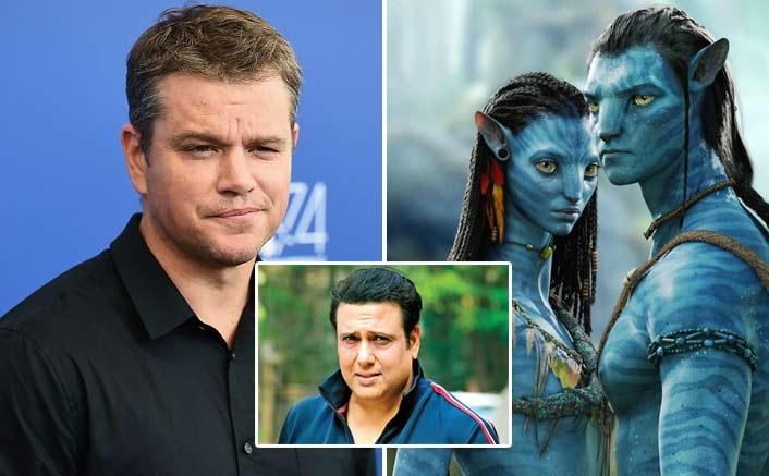 Not Just Govinda, Even THIS Actor Turned Down James Cameron's Avatar, Read To Know