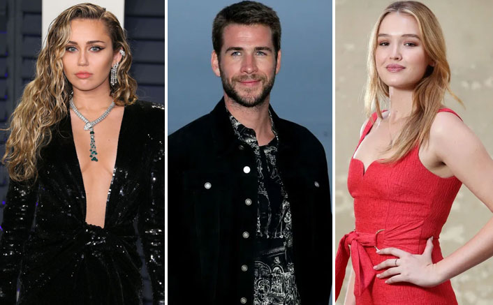 Not Just Miley Cyrus, Liam Hemsworth Too Is Moving Forward With Maddison Brown