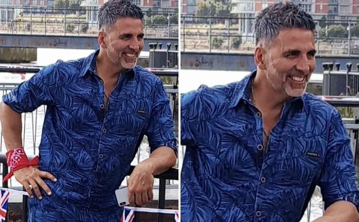 Not Just You But Akshay Kumar is Alo Feeling The Mid-Week Blues!