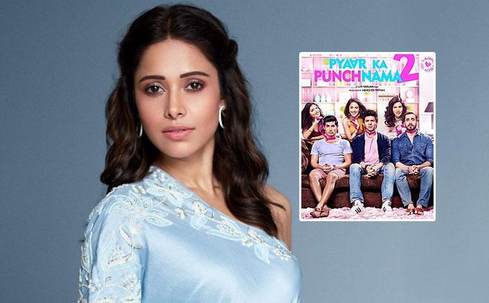 Nushrat: 'Pyaar Ka Punchnama' trapped me with similar roles