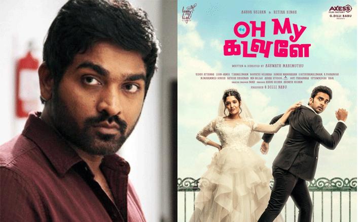 Vijay Sethupathi To Be A Part Of Tamil Rom-Com Oh My Kadavule?