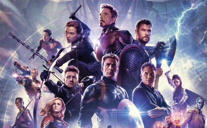 Critics' Choice Awards: 'Avengers: Endgame' named Best Action Film