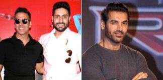 Pagalpanti Actor John Abraham Says He Would Exchange His Langot With Akshay Kumar & Abhishek Bachchan