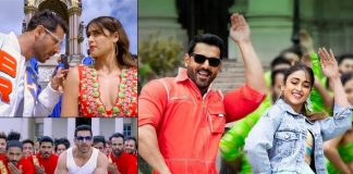 Pagalpanti Song Tum Par Hum Hai Atke: John Abraham & Ileana D'Crus Groove To The Peppy Number Old School Way