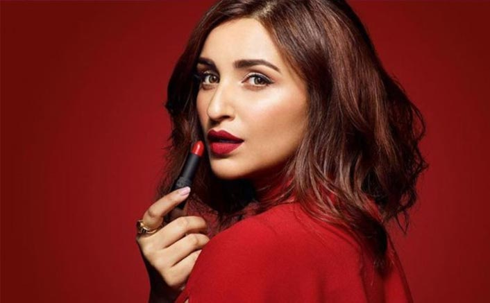 Parineeti Chopra Is Missing Glamorous Roles As She Juggles Between Saina Nehwal Biopic & The Girl On The Train