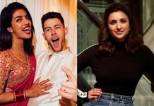 Parineeti Chopra Hints About Marriage As She Comments On Nick Jonas & Priyanka Chopra's Karvachauth Post?