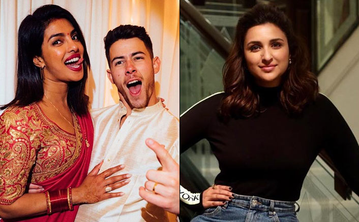 Parineeti Chopra Hints About Marriage As She Comments On Nick