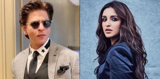 Parineeti Chopra's Proactive Approach To Bag Shah Rukh Khan's Next?