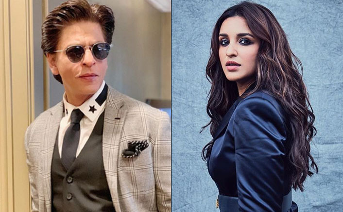 SCOOP: Parineeti Chopra's Proactive Approach To Bag Shah Rukh Khan's Next?
