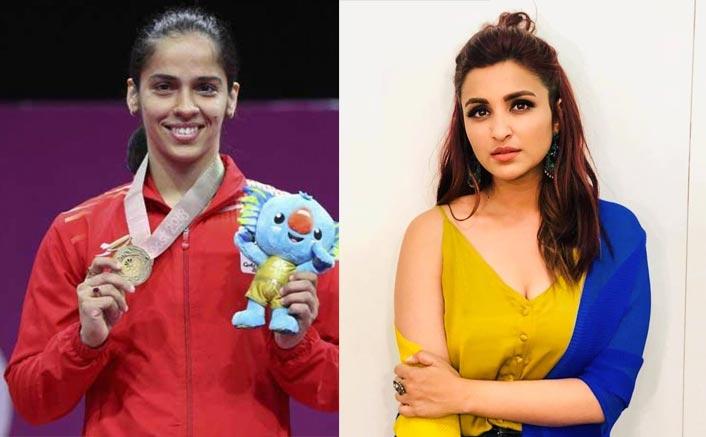 Parineeti Chopra Confirms Starting The Shoot Of Saina Nehwal Biopic Soon