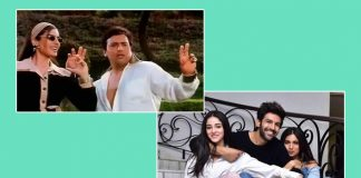 Pati Patni Aur Woh: Govinda-Ranveena Tandon's Ankhiyon Se Goli Maare To Get A Kartik Aaryan-Bhumi Pednekar-Ananya Panday Twist!