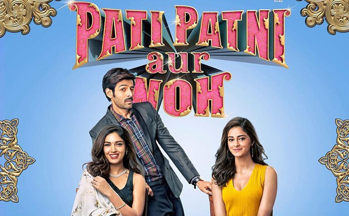 "Pati Patni Aur Woh Remake: Director Mudassar Aziz ""Our Film Has No Resemblance To The Original One Except For The Title!"""