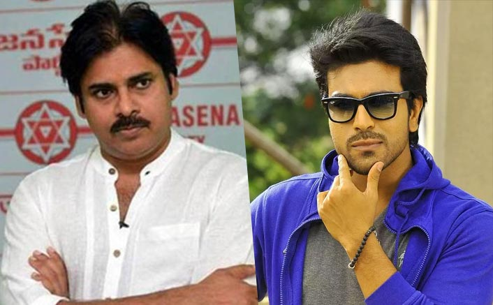 Pawan Kalyan To Make His Comeback In Films With Ram Charan's Productional Venture?