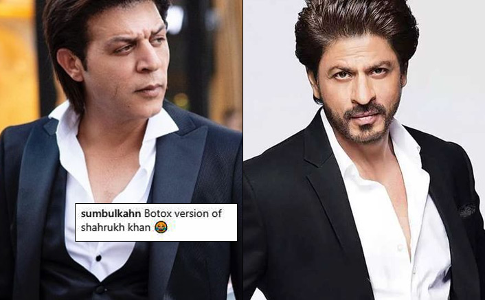 PICTURES: Shah Rukh Khan's Jordan Based Look-Alike Is BREAKING The Internet!