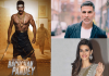 Post Housefull 4, Akshay Kumar-Kriti Sanon's Collab For Bachchan Pandey CONFIRMED?