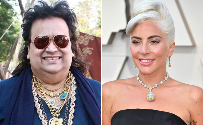 Post Lady Gaga's Sanskrit Tweet, Bappi Lahiri Confirms Collaborating With Her For 2 Duets; Read DEETS