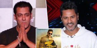 Dabangg 3: When Prabhudheva Wouldn't Let Salman Khan Dub For The Tamil Version!