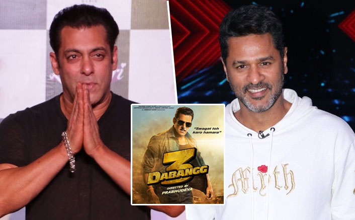 Prabhudheva, Promises To Deliver Salman Khan's Eid 2020 Film On Time, REVEALS Interesting Details