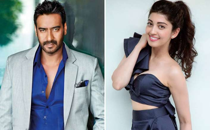 Pranitha Subhash: Ajay Devgn is a disciplined actor