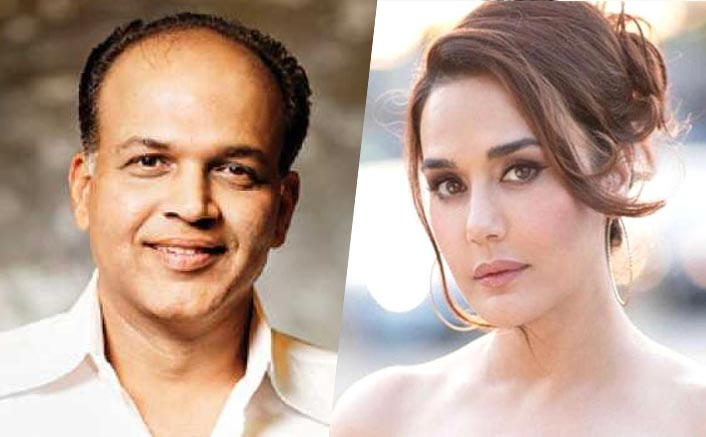 Preity Zinta's Comeback Movie With Ashutosh Gowariker Gets Delayed & The Reason Is Actress Herself
