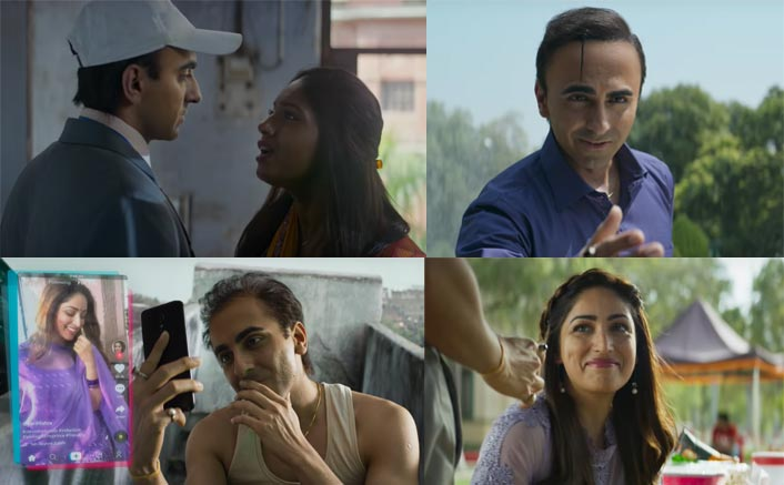 Ayushmann Khurrana's Bala Trailer OUT! From 'Hasthamithun' To Tequila's Desi Remix - It's ROFL-worthy!