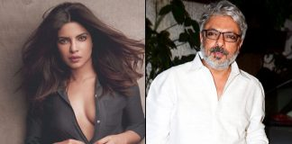 Priyanka Chopra Jonas In Talks With Sanjay Leela Bhansali For Her Next?