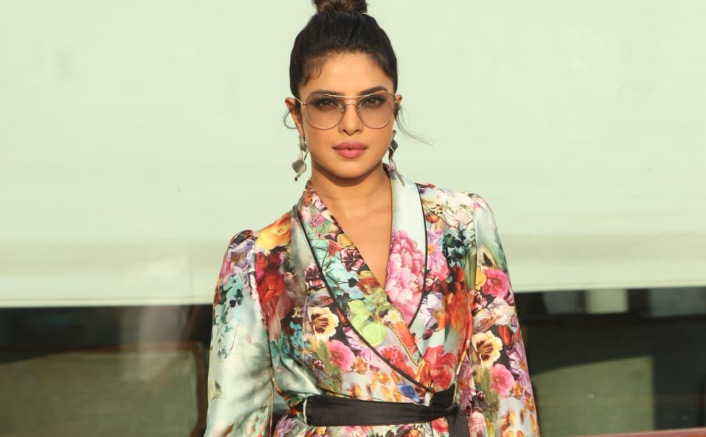 Priyanka Chopra Jonas on hiding from the public eye and nervous for her comeback