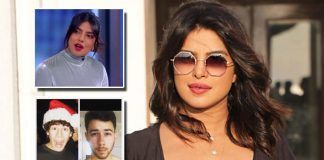 Priyanka Chopra Jonas Would Wake Up In The Night To Check NickJonas & Here's Why
